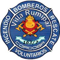 Bomberos Voluntarios de Villa Rumipal