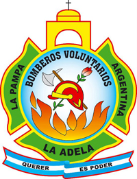 Bomberos Voluntarios de La Adela
