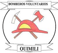 Bomberos Voluntarios de Quimili