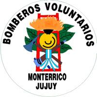 Bomberos Voluntarios de Monterrico