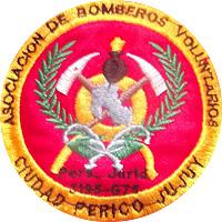 Bomberos Voluntarios de Perico