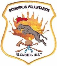 Bomberos Voluntarios de El Carmen