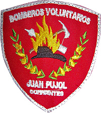 Bomberos Voluntarios de Juan Pujol