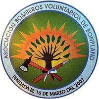 Bomberos Voluntarios de Bonpland