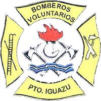 Bomberos Voluntarios de Puerto Iguazu
