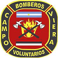 Bomberos Voluntarios de Campo Viera