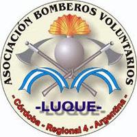 Bomberos Voluntarios de Luque