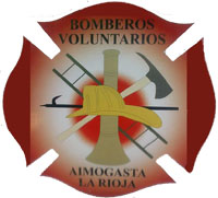 Bomberos Voluntarios de Aimogasta