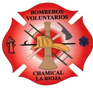 Bomberos Voluntarios de Chamical