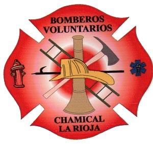 Bomberos Voluntarios de Chamical
