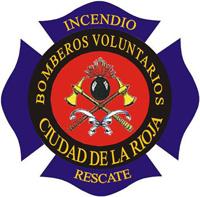 Bomberos Voluntarios de Ciudad de La Rioja