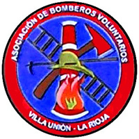 Bomberos Voluntarios de Villa Union