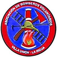 Bomberos Voluntarios de Villa Union