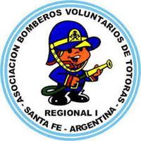 Bomberos Voluntarios de Totoras
