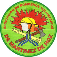 Bomberos Voluntarios de Martinez de Hoz