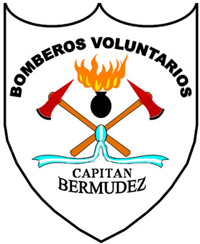 Bomberos Voluntarios de Capitán Bermudez