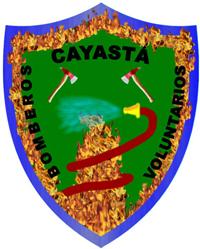 Bomberos Voluntarios de Cayasta
