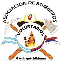 Bomberos Voluntarios de Garuhape