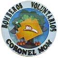Bomberos Voluntarios de Coronel Mom