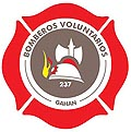 Bomberos Voluntarios de Gahan