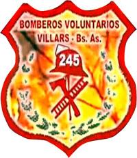 Bomberos Voluntarios de Villars