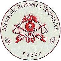 Bomberos Voluntarios de Tecka