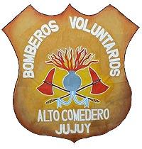 Bomberos Voluntarios de Alto Comedero