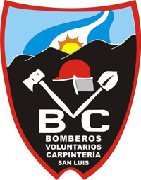 Bomberos Voluntarios de Carpinteria