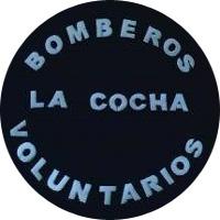 Bomberos Voluntarios de La Cocha