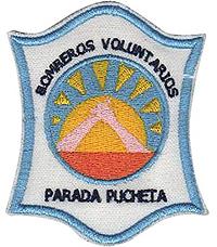 Bomberos Voluntarios de Parada Pucheta