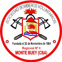 Bomberos Voluntarios de Monte Buey