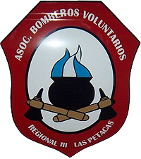 Bomberos Voluntarios de Las Petacas