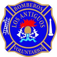 Bomberos Voluntarios de Los Antiguos