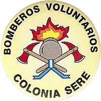 Bomberos Voluntarios de Colonia Sere