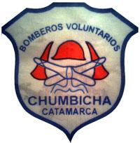 Bomberos Voluntarios de Chumbicha