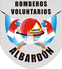 Bomberos Voluntarios de Albardon