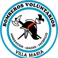 Bomberos Voluntarios de Villa María