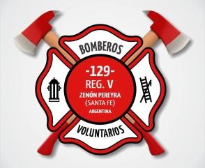 Bomberos Voluntarios Zenón Pereyra