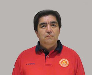 Edgardo Huentu