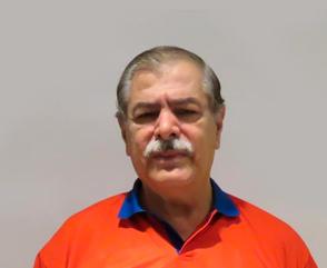Julio Octavio Cabur