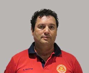 Angel Modesto Martin