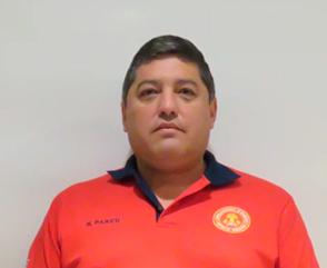 Ramón Enrique Pared