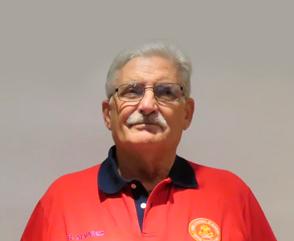 Roberto José Álvarez
