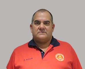 Ariel Oscar Alejo