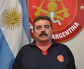 Manuel Alfredo Garrott