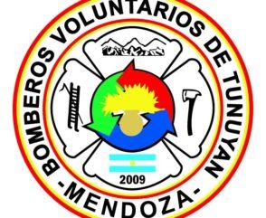 Bomberos Voluntarios de Tunuyán
