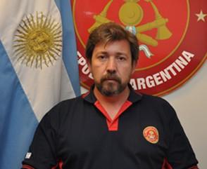 Ariel Victor Vicario