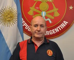 Carlos Roberto Ward