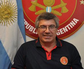 German Alberto Ternavasio