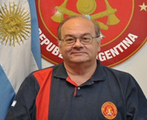 Luis Alfredo Apud